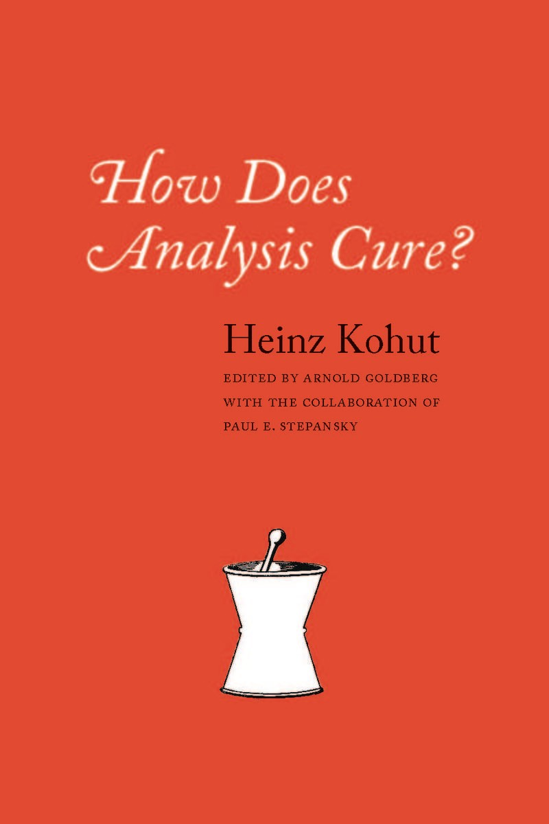 Cover of How Does Analysis Cure?