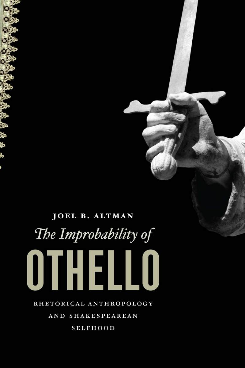 the psychological journey of shakespeares othello Character analysis of iago from shakespeare's othello  psychological development in housekeeping and  introductory acts of othello and long day's journey into .