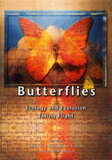 Butterflies: Ecology and Evolution Taking Flight