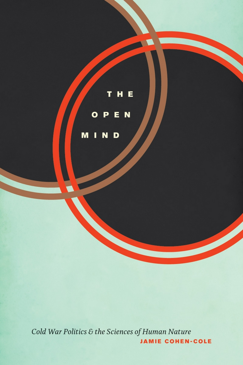 Cover of The Open Mind