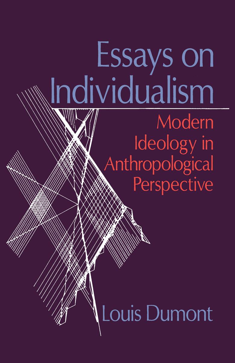 individual vs society essays
