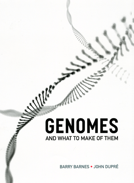Cover of Genomes and What to Make of Them