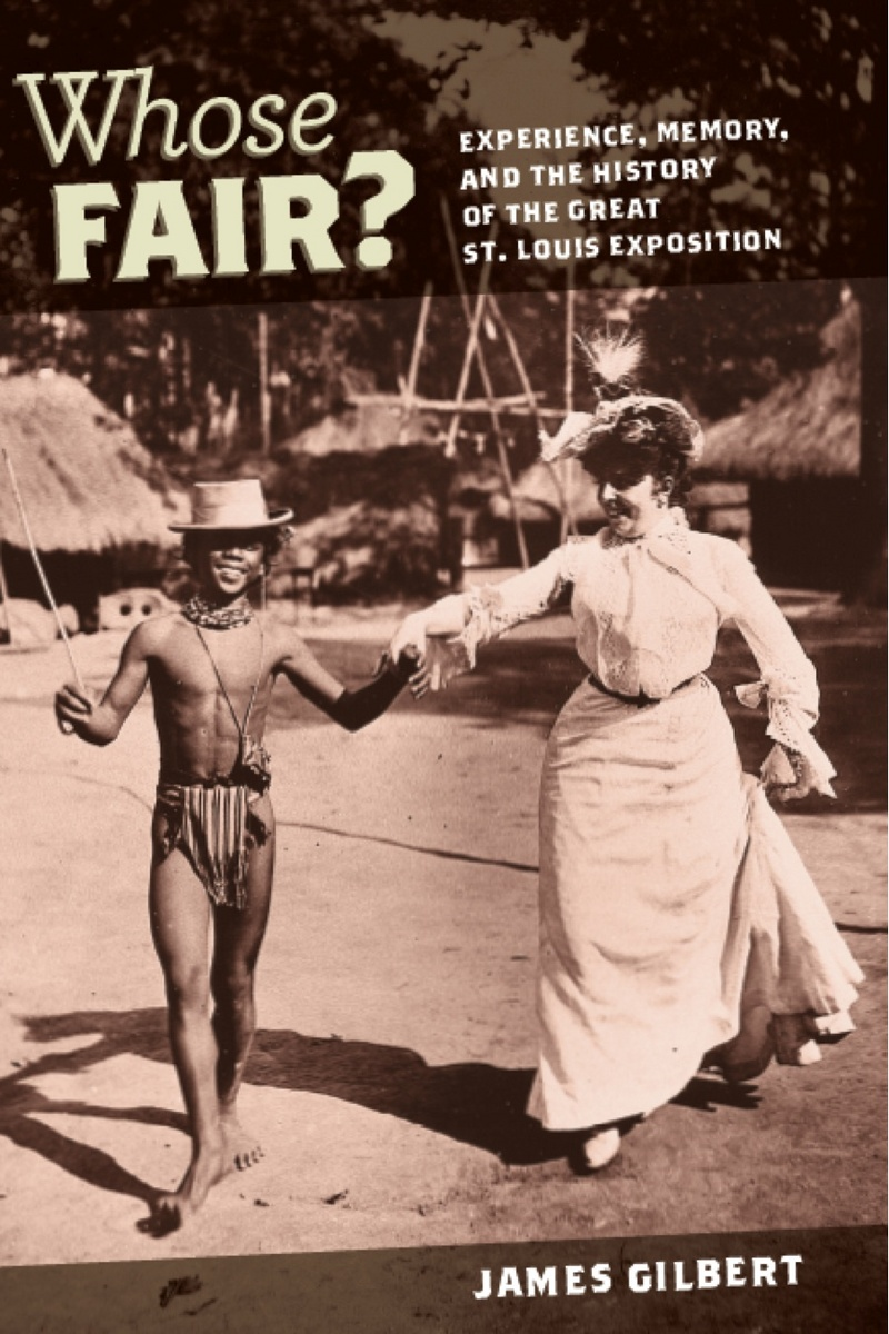 Cover of Whose Fair?