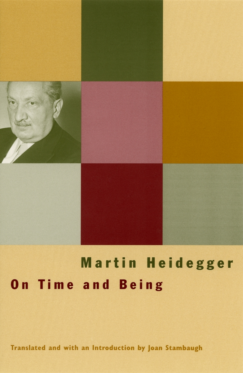 martin heidegger s being and time idle