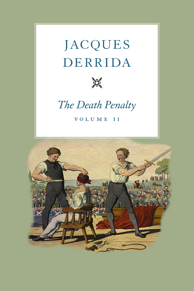 jacques derrida essays Most of derrida's work continues a line of thought which begins with friedrich nietzsche and runs through martin heidegger this line of thought is characterized by an ever more radical repudiation of platonismoof the apparatus of philosophical distinctions which the west inherited from plato and.