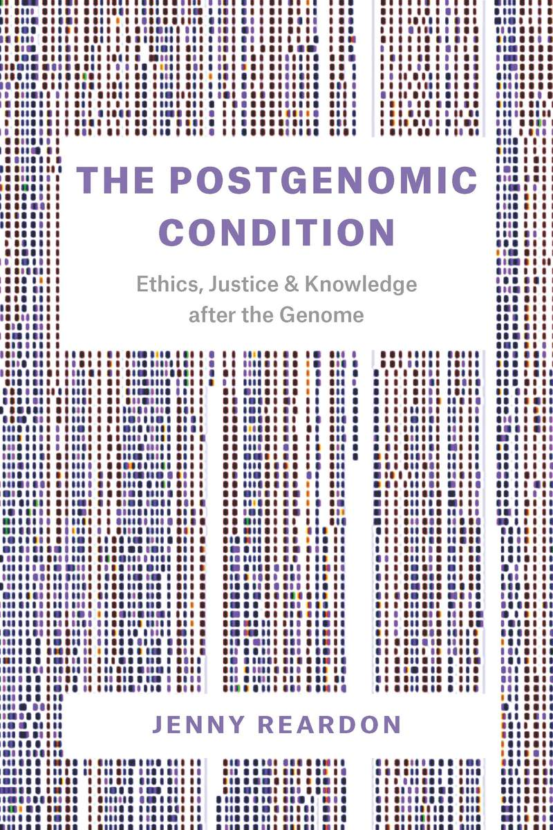 Cover of The Postgenomic Condition