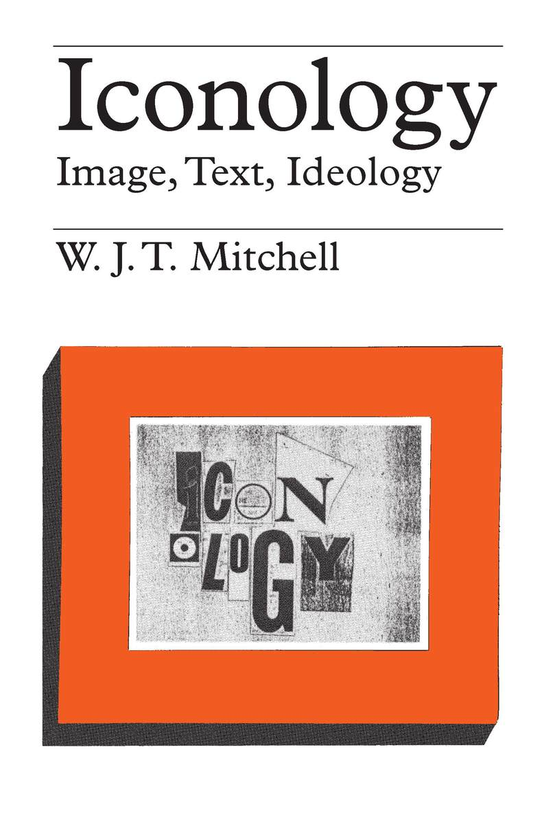 Cover of Iconology