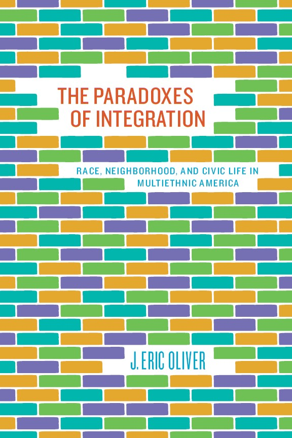 Cover of The Paradoxes of Integration