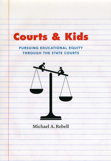 Cover of Courts and Kids