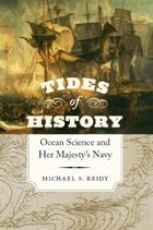 Tides of History: Ocean Science and Her Majesty's Navy