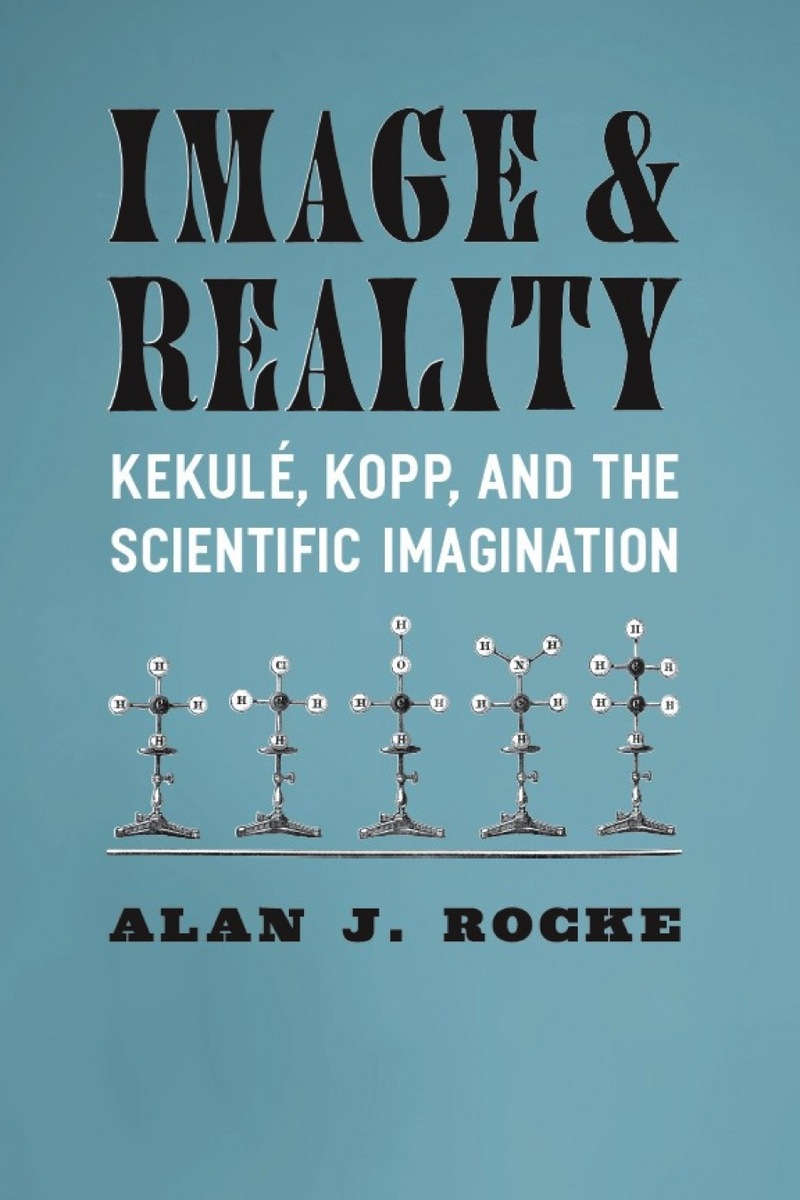 Cover of Image and Reality