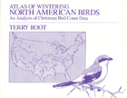 Atlas of Wintering North American Birds: An Analysis of Christmas Bird Count Data