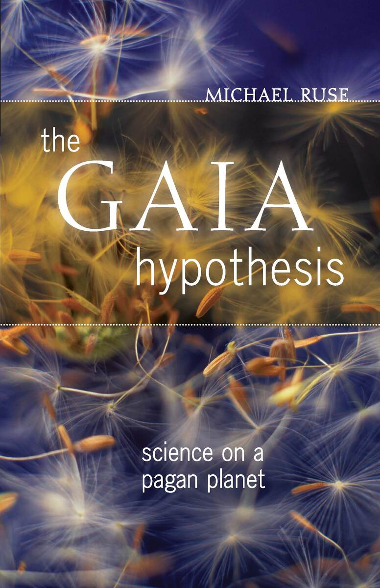 lovelocks gaia hypothesis essay