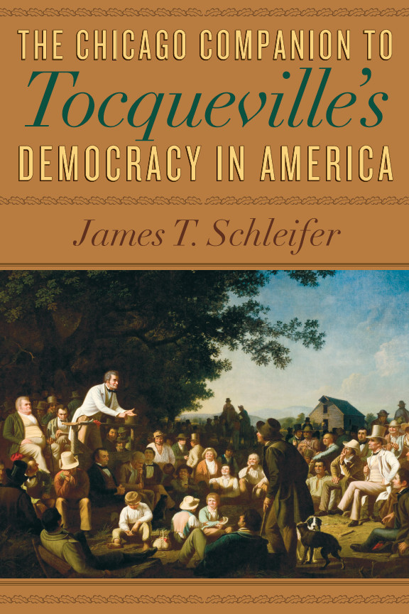 the expression of alexis tocquevilles sentiments in the excerpt from democracy in america Alexis de tocqueville's democracy in americadelves deep into how the american states and the federal government would growpolitically and socially under the umbrella of democracy he sees the unitedstates as a unique entity because of how and why it started as well as itsgeographical location.
