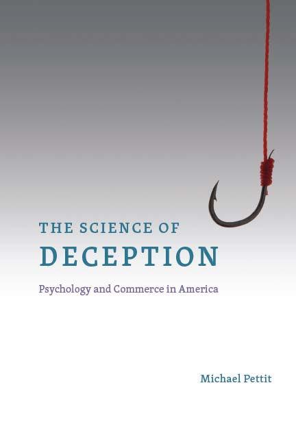 Review: The Science of Deception | Advances in the History of Psychology