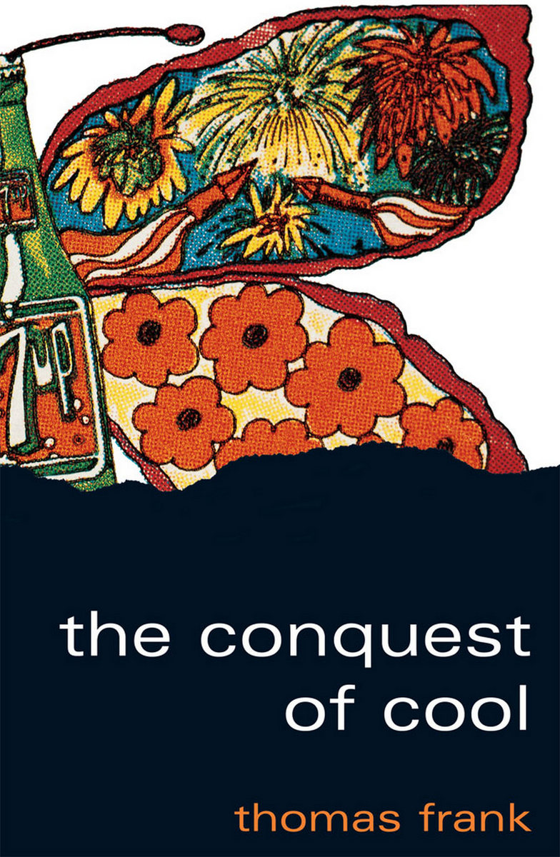 Cover of The Conquest of Cool