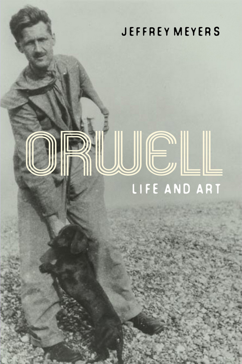 a biography and life work of george orwell an english novelist and author Sexually harassed them while they worked for or aspired to work for poet, author, journalist george orwell george orwell was an english novelist.