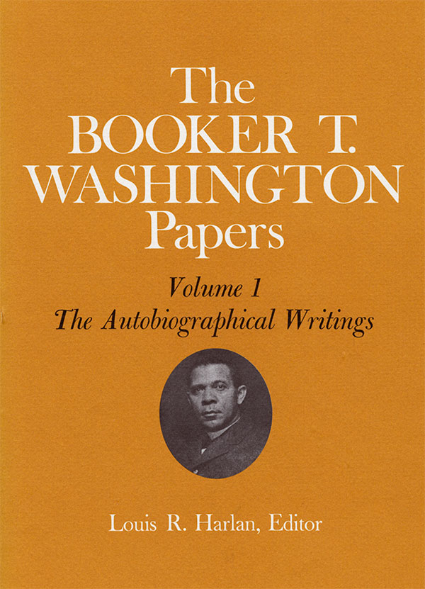 essays on booker t washington The problem of negro leadership during the twenty years between 1895 and 1915 will be covered in this unit of afro-american history the issues raised by the celebrated debate between booker t washington and w e b dubois will be its central theme.