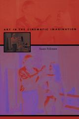 Art in the Cinematic Imagination