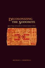 Decolonizing the Sodomite