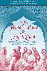 Female Voice in Sufi Ritual