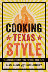 Cooking Texas Style