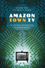 Amazon Town TV
