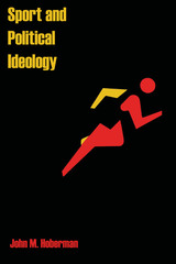 Sport and Political Ideology