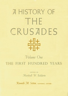 History of the Crusades, Volume I