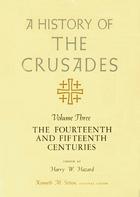 History of the Crusades, Volume III