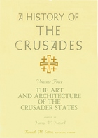 History of the Crusades, Volume IV