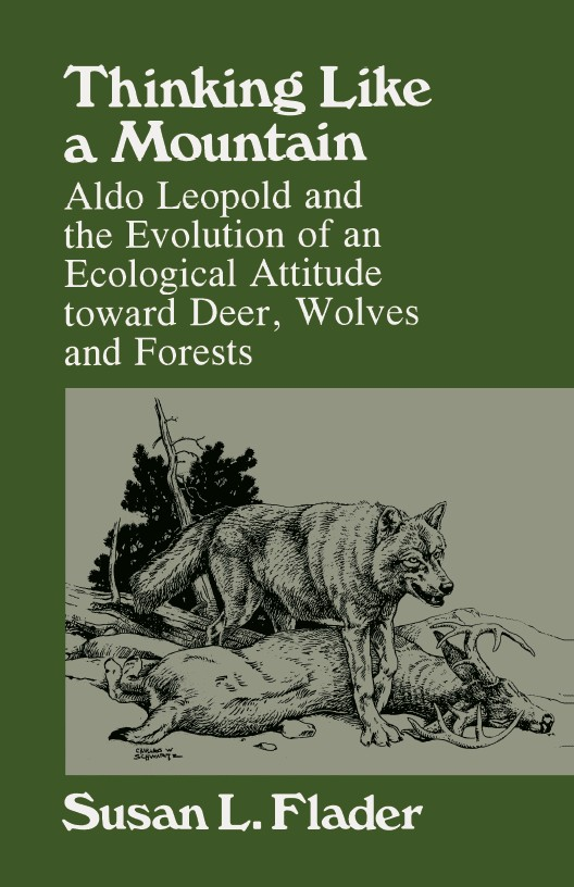 aldo by essay god leopold mother other river In one essay, he rhetorically and other methods intended to protect specific species of desired game round river: from the journals of aldo leopold.