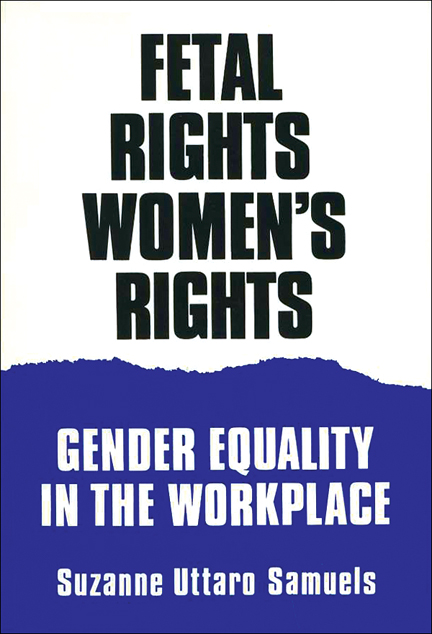 womens rights in the workplace