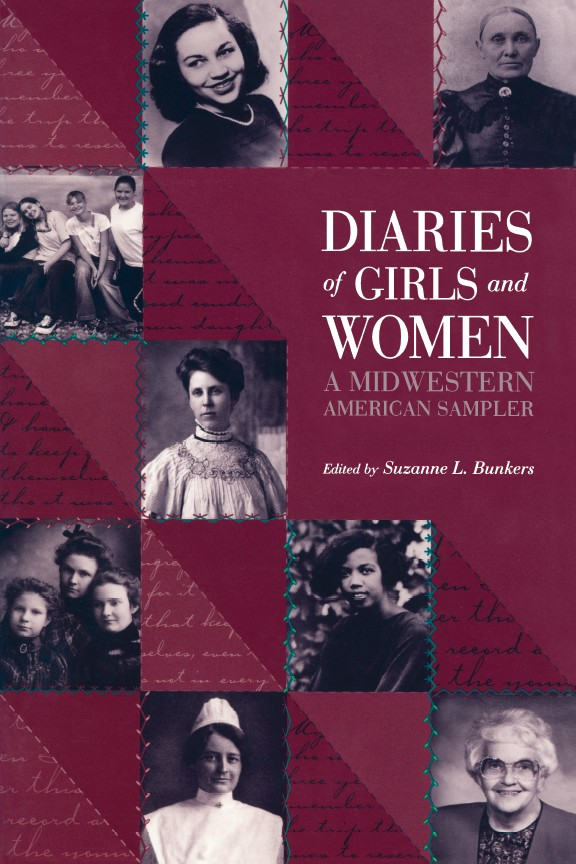 book lives of girls and women - 576×864