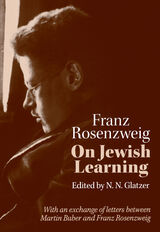 On Jewish Learning