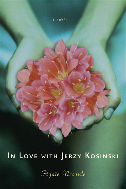 a report on a lecture by agate nesaule In love with jerzy kosinski: a novel agate nesaule.