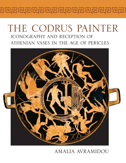 The Codrus Painter Iconography And Reception Of Athenian Vases In