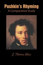 Pushkin's Rhyming: A Comparative Study