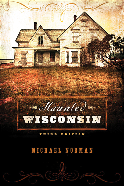 haunted wisconsin essay A restaurant older than the state of wisconsin nestled in the heart of nashotah wisconsin  poetry culture  treasure to be haunted by the ghost.