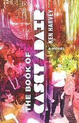Book of Casey Adair