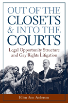 Out of the Closets and into the Courts