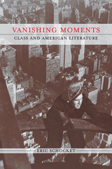 Vanishing Moments