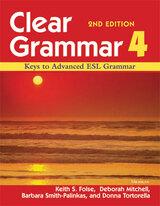 Clear Grammar 4, 2nd Edition