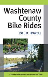 Washtenaw County Bike Rides