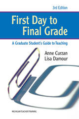 First Day to Final Grade, Third Edition