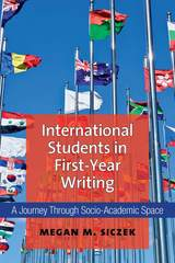 International Students in First-Year Writing