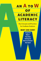 A to W of Academic Literacy