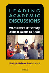 Leading Academic Discussions