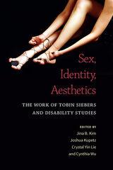 Sex, Identity, Aesthetics