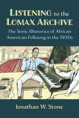 Listening to the Lomax Archive